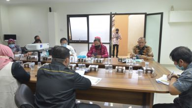 Photo of Dewan Jabar Prihatin Cabang Dinas ESDM Sumedang Belum Punya Gedung
