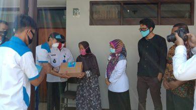 Photo of KNPI Kecamatan Antapani, Gelar Bakti Sosial
