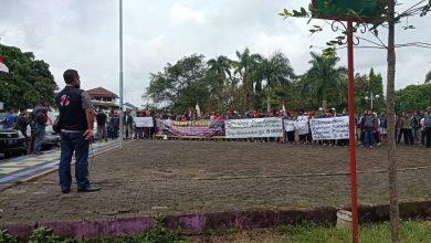 Photo of Pemkab Ciamis Berupaya Pilkades Serentak Tetap Dilaksanakan