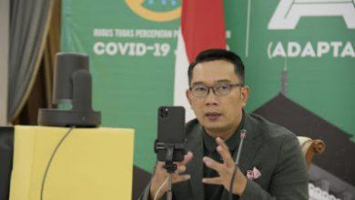 Photo of Anggota DPRD Jabar Diminta Tidak Mendekati Zona Merah Covid 19