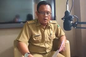 Kepala Bagian Humas dan Protokol DPRD Jawa Barat, Yedi Sunardi, SE.,MM