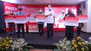 Photo of 25 Nasabah Eksisting Bank Bjb Raih Hadiah Program Undian Nasional Simpeda