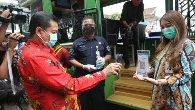 Photo of Bank bjb dan Pemkab Sumedang Kerjasama Luncurkan Angkot NgaDIGI