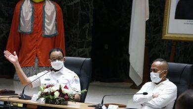 Photo of Anies Baswedan Setuju Jakarta Jadi Tuan Rumah HPN 2021