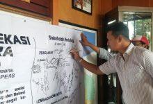Photo of Asmat Amin, Berikan Apresiasi Untuk SMSI Dalam Percepatan Pembangunan Bekasi Bagian Utara