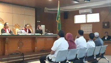 Photo of Perkara Tipikor Cisinga Tasikmalaya Divonis 1 Tahun,   JPU Belum Eksekusi Para Terpidana