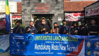 Photo of Kelompok 6, Selesaikan KKNM Unla di Kelurahan Sadang Serang