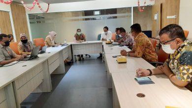 Photo of Tindaklanjuti Komitmen Anies Baswedan, Panitia HPN 2021 Koordinasi Dengan Kominfotik