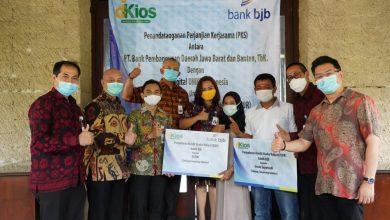 Photo of bank bjb Membuka Akses Permodalan Untuk Pelaku UMKM Warung Kelontong