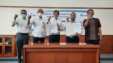 Photo of Kolaborasi bank bjb-Pemkab Bogor, Sepakat Bantu UMKM
