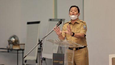 Photo of Sekda Kota Bandung Sebut Media Memiliki Peran Vital Pada Masa Pandemi Covid-19