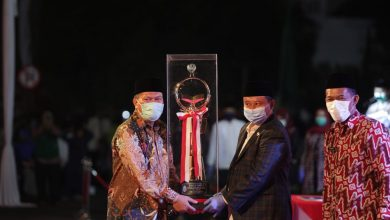 Photo of Kota Bandung Juara MTQ 8 Kali Berturut-Turut
