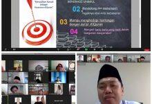 Photo of UIN Bandung Gelar Kuliah Umum bertajuk Meraih Kemuliaan Dunia Akhirat Lewat Aplikasi Zoom Meeting
