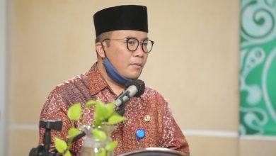 Photo of Renovasi KUA di Kota Bandung, Terkendala Status Kepemilikan Tanah