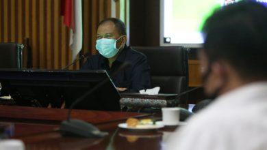 Photo of Menurut Oded, Sosialisasi Proses Politik Harus Terus Digelorakan