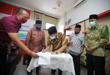 Photo of Pemkot Bandung Serahkan Hibah Aset Tanah 2 KUA