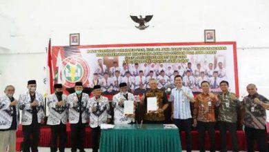 Photo of bank bjb dan PGRI Jawa Barat, tandatangani PKS Penggunaan Produk Dan Jasa Layanan Perbankan